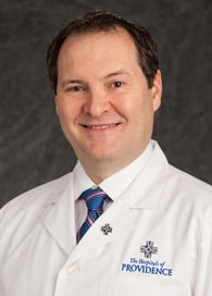 Photo of Steven Lanski, MD